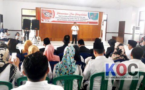 Wawali: KPU Kotamobagu Punya Sejarah yang Baik