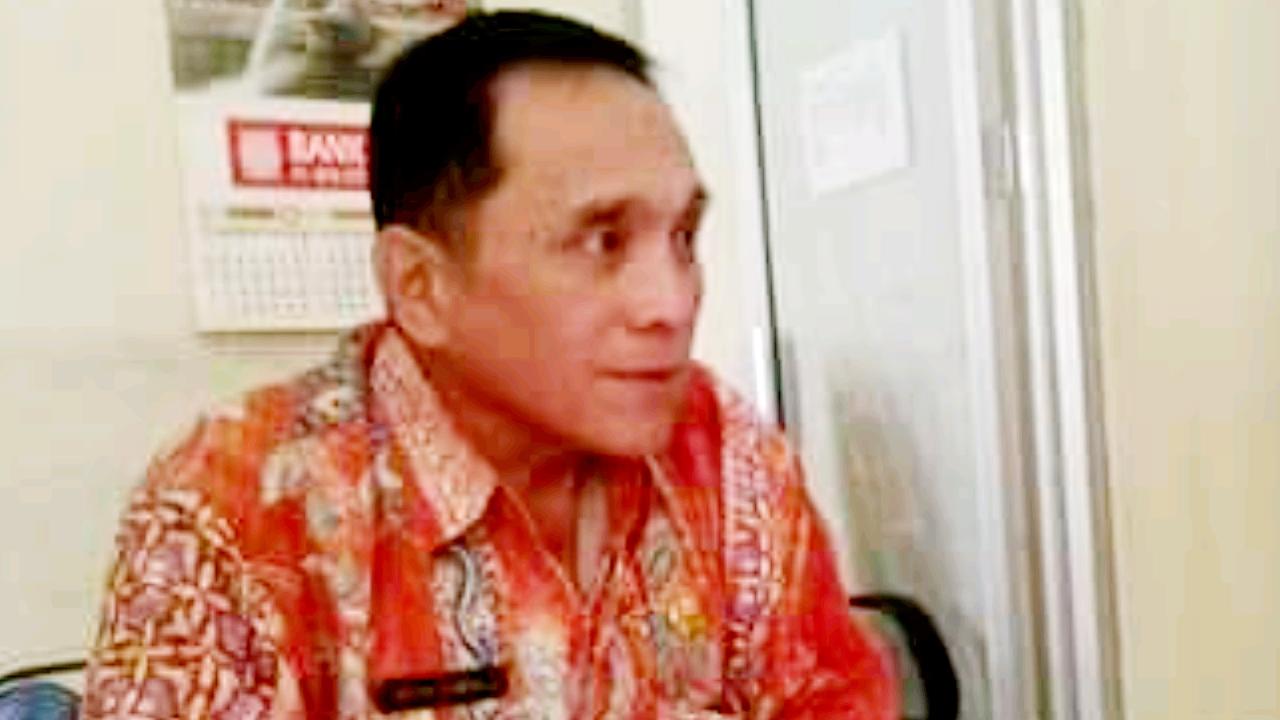 Disdukcapil Bolmong Terima 1000 Keping Blangko KTP-el