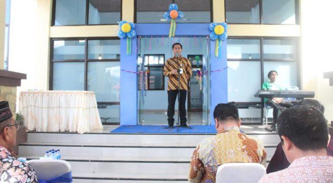 Data Center dan Command Center Bolmong Akan Dibangun Tahun Ini