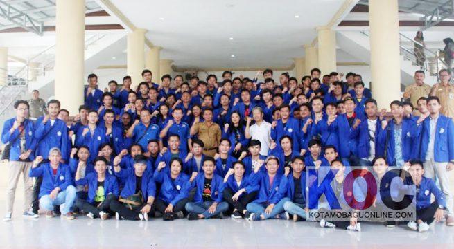 Pemkab Bolmong Terima 92 Mahasiswa PPM