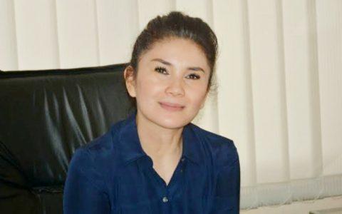 Konpenwil Sulut Pastikan Tidak Ada Pergantian DPD Nasdem Bolmong