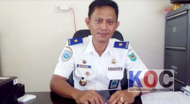 Pemkab Bolmong Terapkan Perda Parkir Khusus Fasilitas Umum