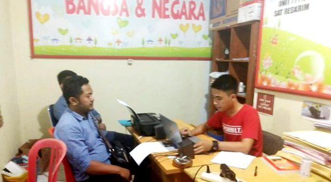 Pemkab Laporkan JD dan RSM Atas Dugaan Pencemaran Nama Baik Bupati Bolmong
