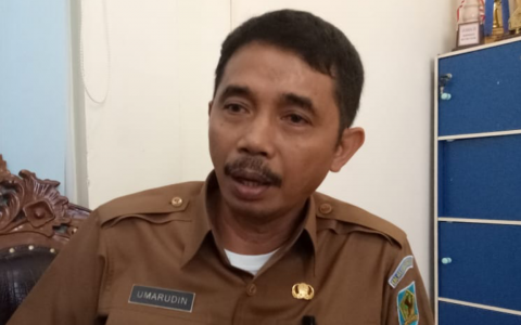 BKPP Bolmong Tutup Pendaftaran 20 JTP