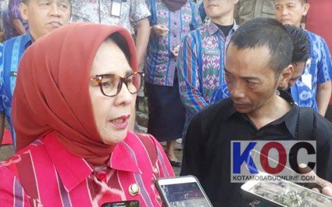Wali Kota: Apel Pagi Juga Merupakan Tuntutan Tugas