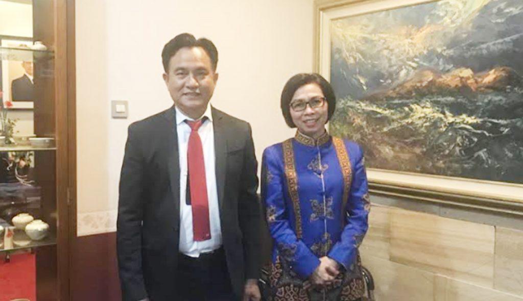 Soal Tapal Batas, Pemkab Bolmong Menang di MA