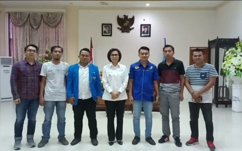 120 Pengurus DPD KNPI Bolmong Segera Dilantik
