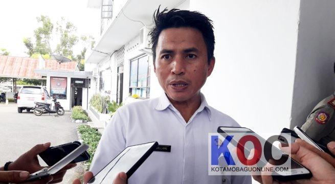 Sebelum 15 Tahun Mengabdi CPNS Bolmong Tak Boleh Pindah