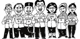 Seharian Bimtek Hanya Dibayar 20 ribu  KPPS Kotamobagu Ramai